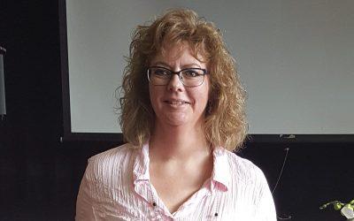 Corinne Vuille a obtenu avec brio son brevet fédéral de spécialiste en assurances sociales.