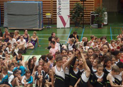 Gym La Coudre