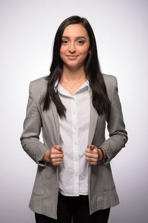 Laura Axhami
