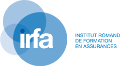 Logo IRFA