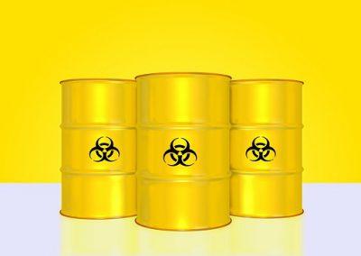 Prescriptions pour le transport des marchandises dangereuses