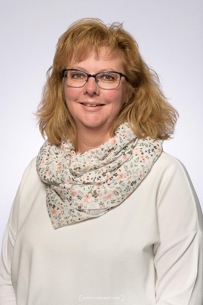 Corinne Vuille