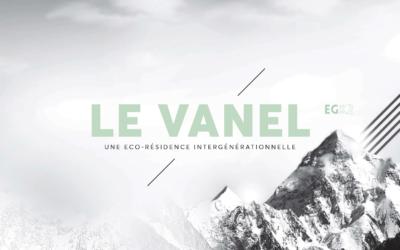 Prévenir SA participe à la gestion des risques du projet « Le Vanel », une éco-résidence intergénérationnelle de EG K2 SA, Monsieur Stéphane Robert.