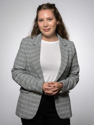 Salomé Mettraux
