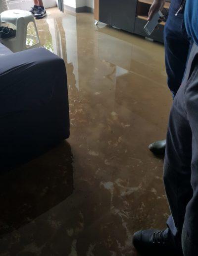 Événement naturel au Val-de-Ruz (inondations) - Prévenir SA