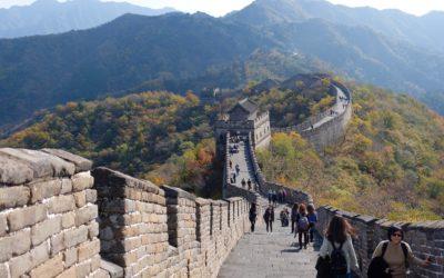 Recommandations aux voyageurs qui se rendent en Chine (Coronavirus)