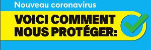 Prévenir en période de coronavirus