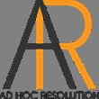 AD HOC RESOLUTION - Protection des données